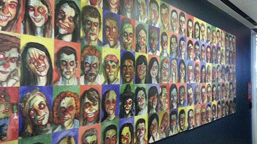 google-zombie